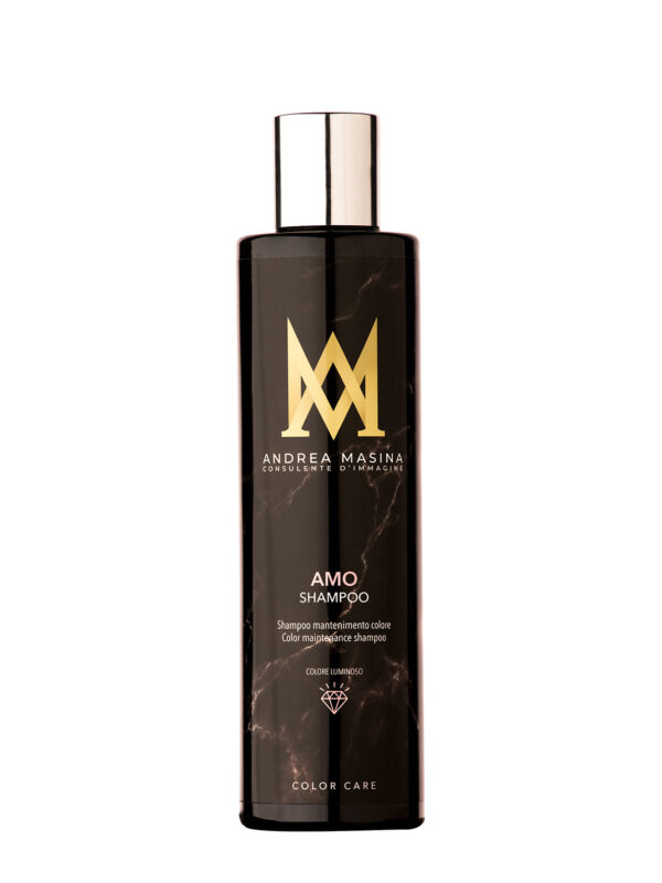 AMO - Shampoo mantenimento colore